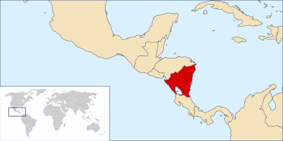 Kart over Nicaragua.png